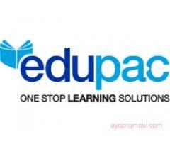 PT Edupac Prima Sukses #ayopromosi #gratis http://www.ayopromosi.com