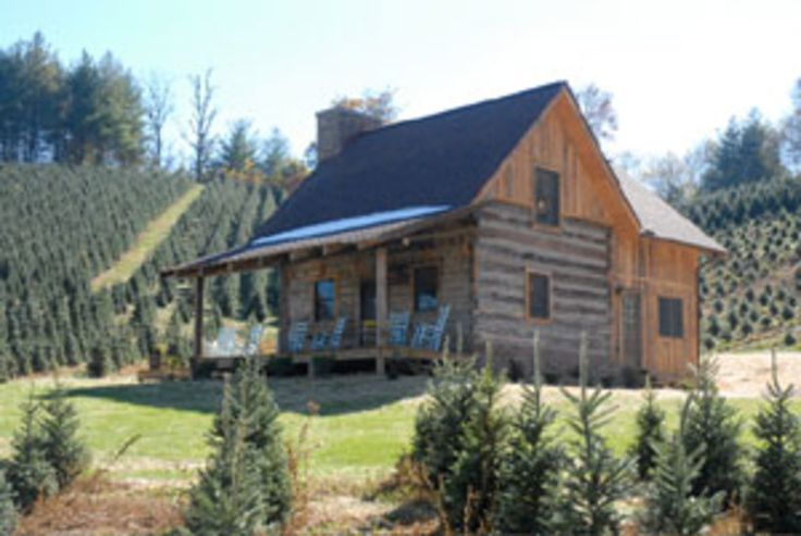 Where To Stay | Cabins, Camping, Inns, & Hotels | Smoky Mountains ...