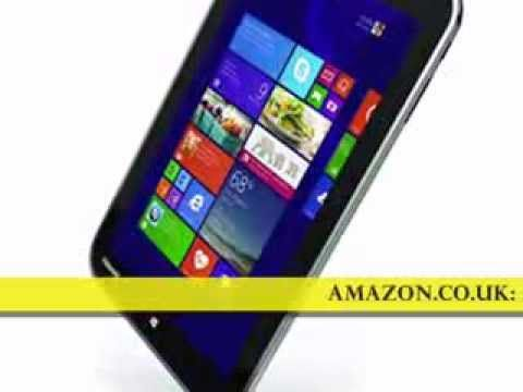 "http://youtu.be/CKRqmF4r0wI Light Gold 8"" Tablet PC (Toshiba Encore) Intel Atom 1.8GHz,2GB RAM,32GB ..."