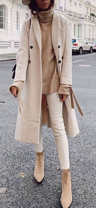50 Fabulous Fall Outfits to Wear Now Vol. 3 / 14 #Fall #Outfits