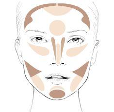 Découvrez le contouring avec L'Oréal Paris : un guide pour utiliser cette technique de maquillage avec les produits qui vous conviennent le mieux.
