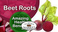 Amazing Benefits of Beetroot - Benefits Of Beetroot - Best Health Food Beets - Health Benefits of Beetroot Juicehttps://www.youtube.com/watch?v=jMBlMQ5eeSM