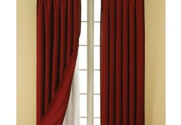 6 Best Kitchen Curtain Panels