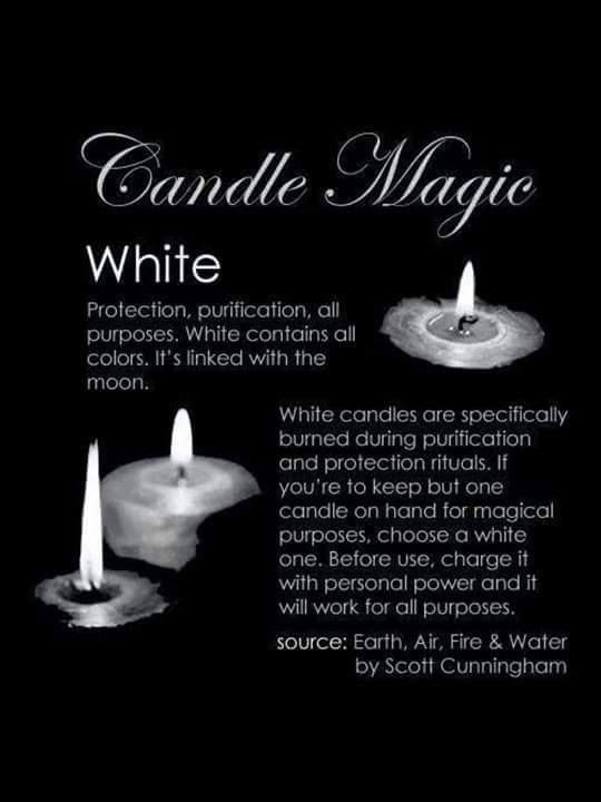 206 Best Images About Candle Amp Color Magick☽ ☾ On