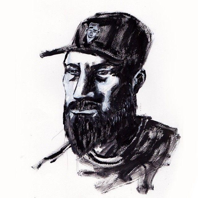 Marcelo Eco - Graffiti Artist