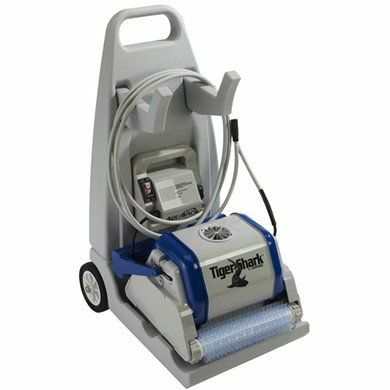Hayward RC99385 Premium Caddy Cart Replacement for Hayward AquaVac TigerShark Robotic Pool Cleaners - http://www.roboticssale.com/hayward-rc99385-premium-caddy-cart-replacement-for-hayward-aquavac-tigershark-robotic-pool-cleaners/       Robotic Pool Cleaners Product Features  Premium caddy cart provides convenience for no hassle pool cleaning and durability to last Fits Hayward Tiger Shark, TigerShark2, MakoShark, MakoShark2 and King Shark robotic cleaners Features low molde