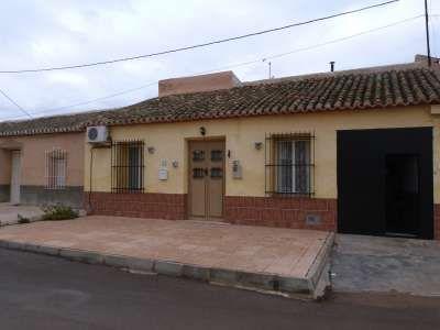 Traditional spanish country house, murcia, Murcia, Spain - Property ID:12820 - MyPropertyHunter