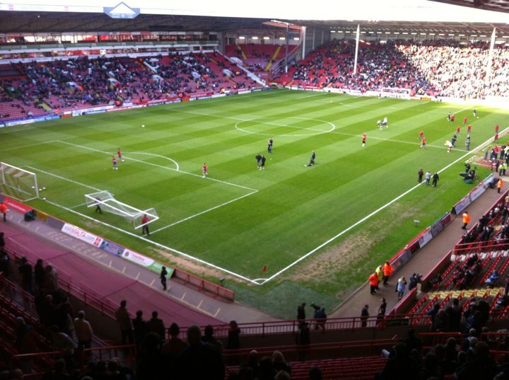 Bramall Lane - Sheffield United