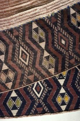 Kaitaka - Cloak, Auckland Museum