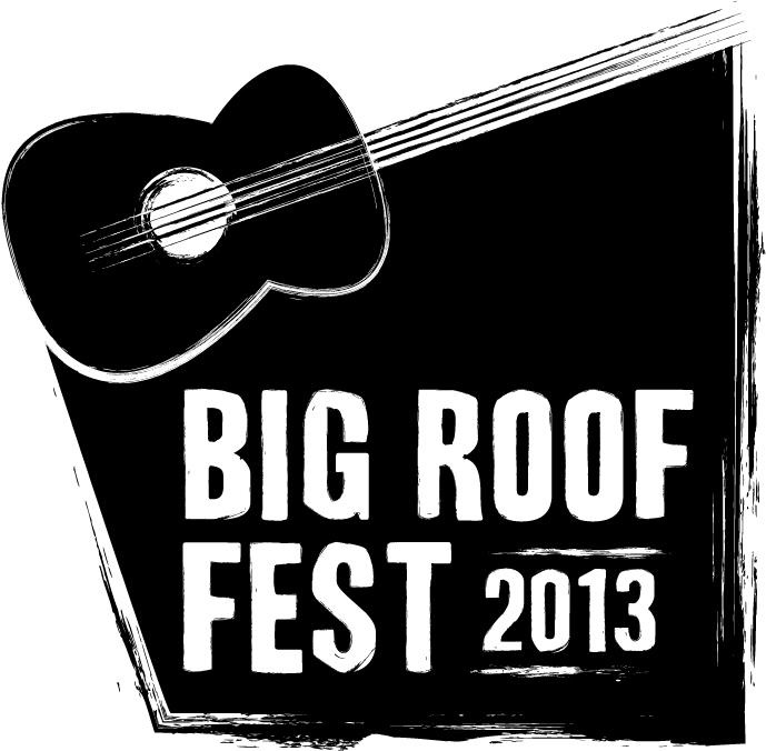 BIG ROOF FEST 2013 Featuring BLUE RODEO January 25th at the Barrie Molson Centre - Doors Open at 7pm!