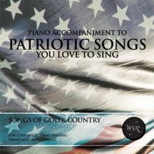 july 4th songs for church