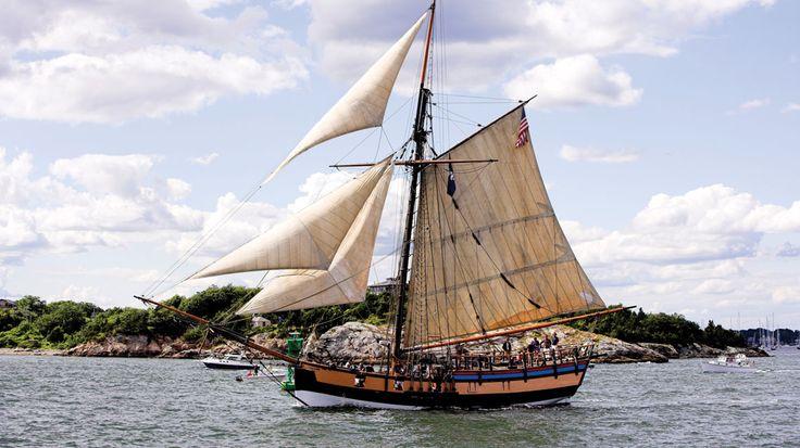 Rhode Island Rum