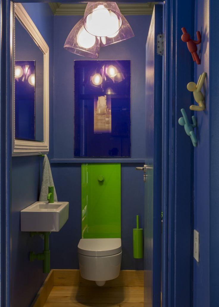 Alphen Awakened - Cutest Guest Toilet