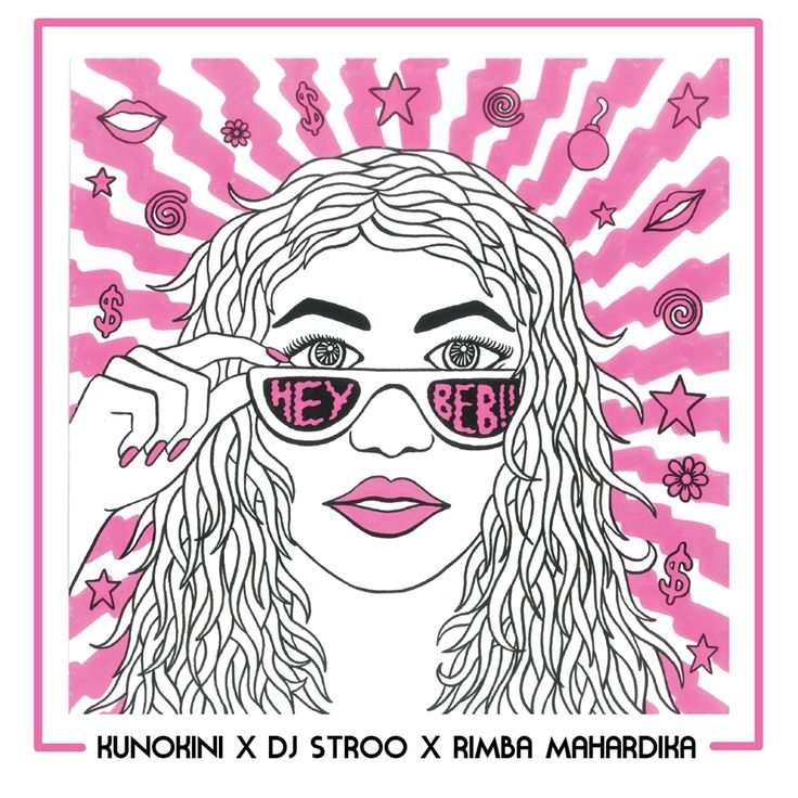 "KunoKini Merilis Mini Album Remix ""The Power of Cah Ayu"""