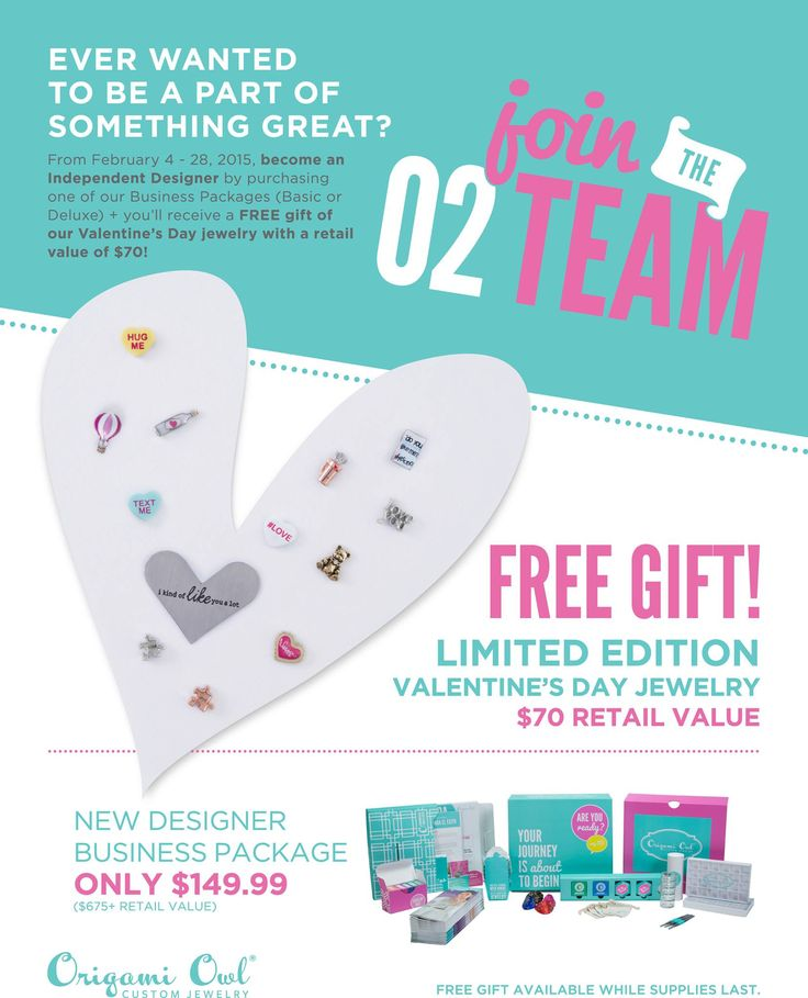 **BONUS JEWELRY** Join my team for a discount & earn extra cash! #USA #Canada www.lovely.origamiowl.com