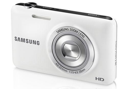 Samsung ES95 Compact Camera [CES 2013]