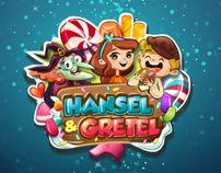 Hansel & Gretel Slot