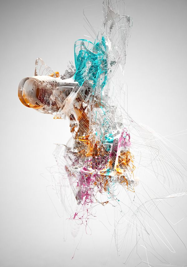 wired uk 0513 0711 on Behance