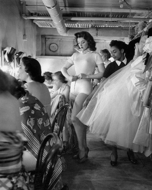 Tina Myers (later known as Tina Louisa, of Gilligan's Island fame) comes out at a New York cotillion in 1953. Ph: Nina Leen, Time  magazine