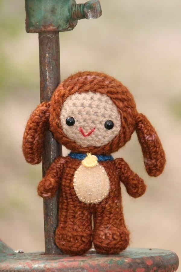 Owlishly Amigurumi Hair : 92 beste afbeeldingen over Owlishly poppetje op Pinterest ...