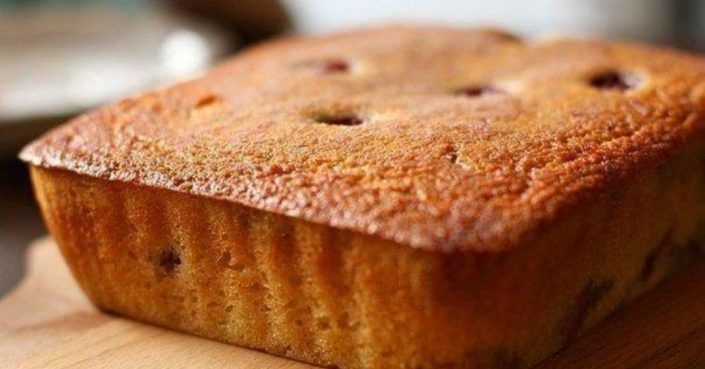 Nálunk ez az egyik legnépszerűbb édesség :)
