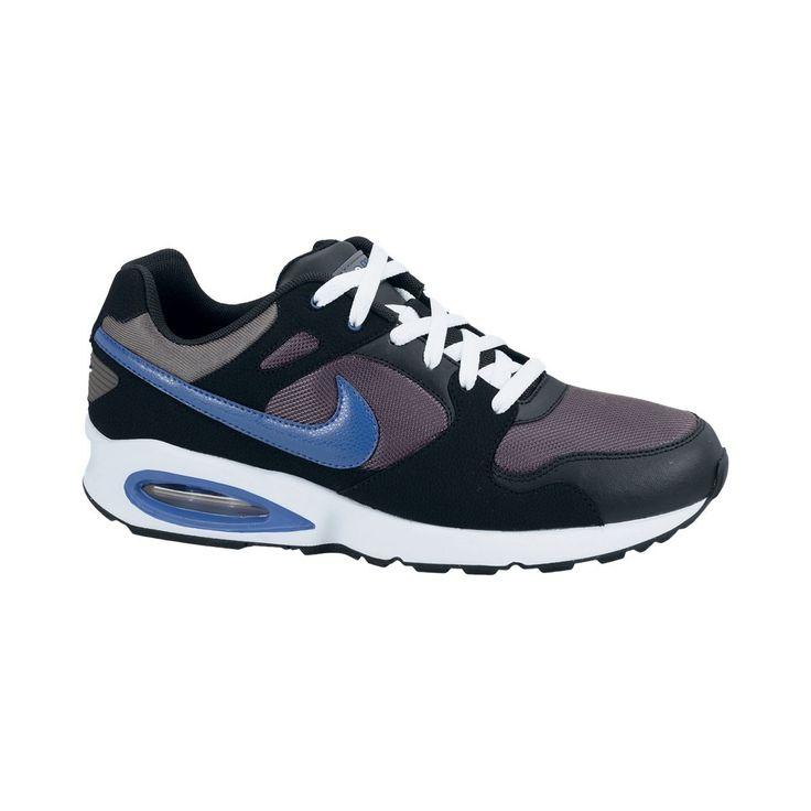 Nike Men's NIKE AIR MAX COLISEUM RACER RUNNING SHOES 9 Men US (BLACK/GAME