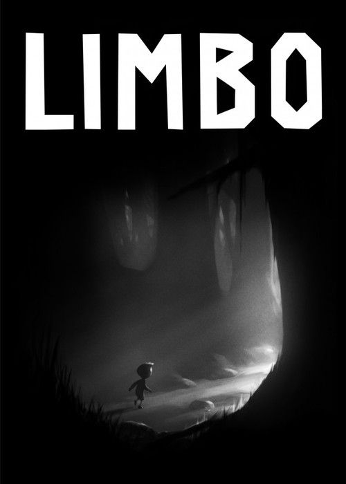 Limbo...some of the best art direction I've seen in a game.  https://itunes.apple.com/us/app/limbo-game/id656951157?mt=8at=10laCC