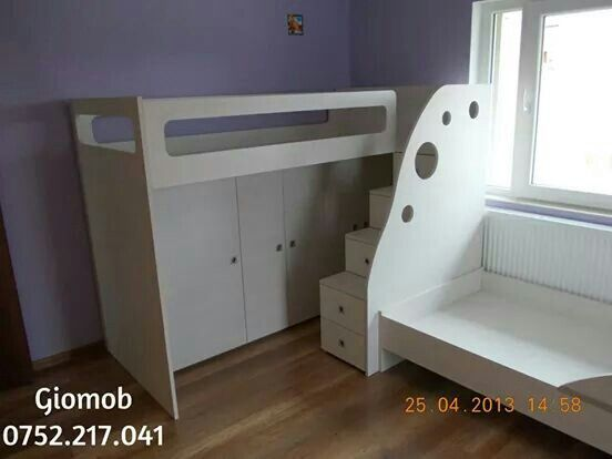 Giomob Kids furniture