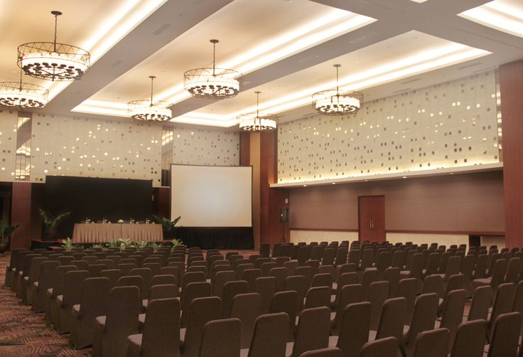 Karataon Ballroom Meeting Room