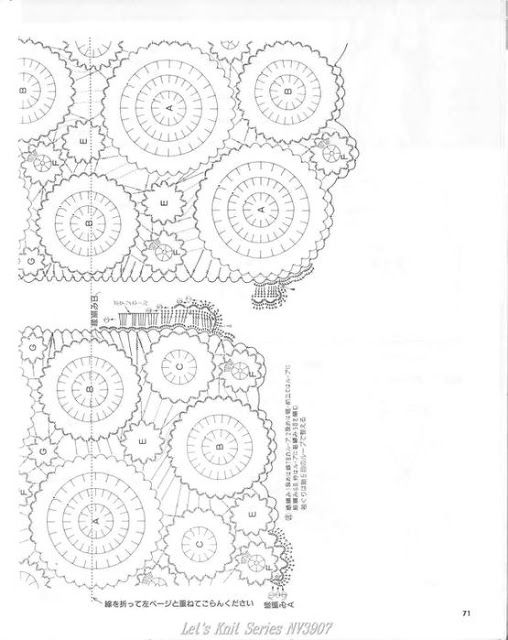 Irish crochet &: CROCHET JACKET ... ЖАКЕТ КРЮЧКОМ