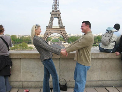 Paul and Karla having a heartfelt moment in Paris, France prior to being engaged. http://www.PaulFDavis.com love coach, dating expert, relational counseling for issues of the heart (info@PaulFDavis.com) www.Facebook.com/speakers4inspiration www.Twitter.com/PaulFDavis www.Linkedin.com/in/worldproperties