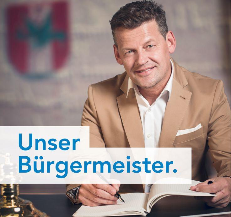 Liebe Klagenfurterinnen, liebe Klagenfurter! Am 1. März wird eine wichtige Weichenstellung für Klagenfurt vorgenommen. Nutzen Sie Ihr Grundrecht zu wählen!  Wenn es Ihnen ein Anliegen ist, dass in Zukunft alles daran gesetzt wird, die Interessen der Klagenfurterinnen und Klagenfurter in den Mittelpunkt zu stellen, wie ich es immer versucht habe, dann unterstützen Sie mich bitte mit Ihrer Stimme. Danke für Ihr Vertrauen! Ihr Christian Scheider!