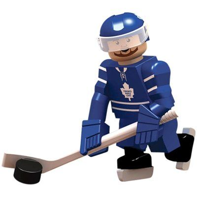 Toronto Maple Leafs Phil Kessel Player Minifigure