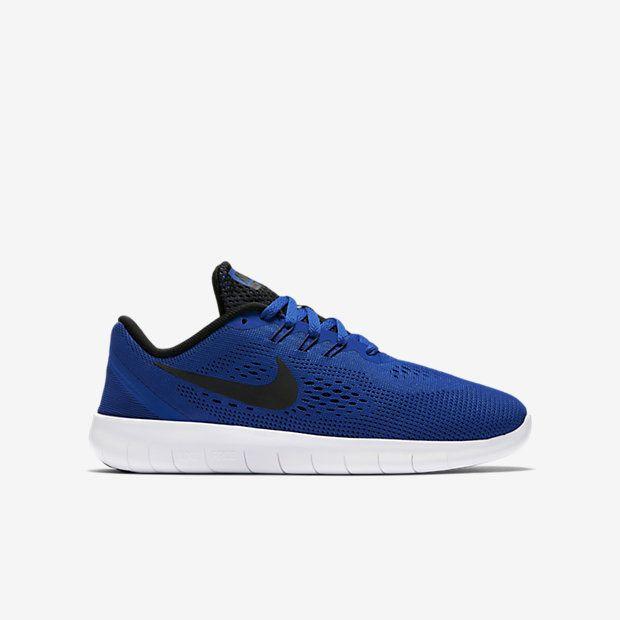 Nike Free RN (3-6) Older Kids' Running Shoe