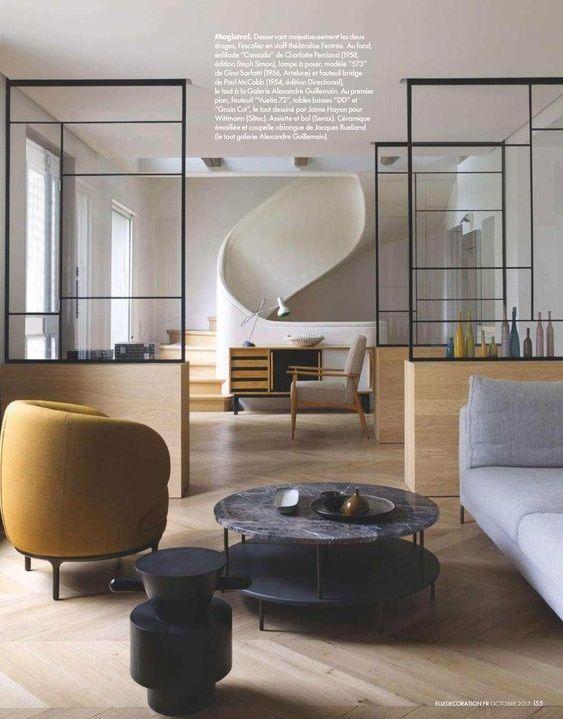 Desain Partisi Ruang Tamu Dua Muka Atau Sekat Merupakan Suatu Bidang Yang Berfungsi Sebagai Pemisah Antar Ruangan Dan Dirancang