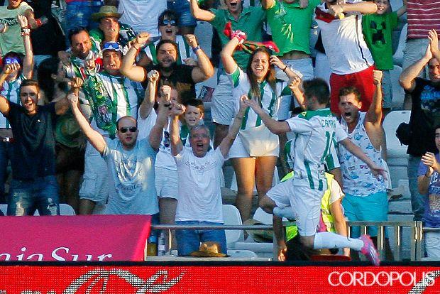 FOTOGALERÍA | Córdoba CF - Celta de Vigo (1-1) | CORDÓPOLIS, el Diario Digital de Córdoba