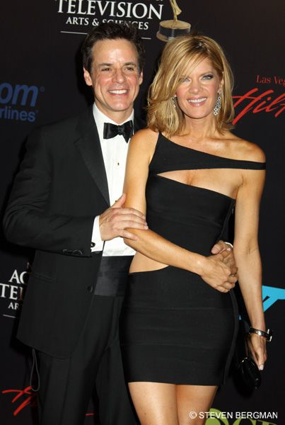 Pics For > Michelle Stafford Baby