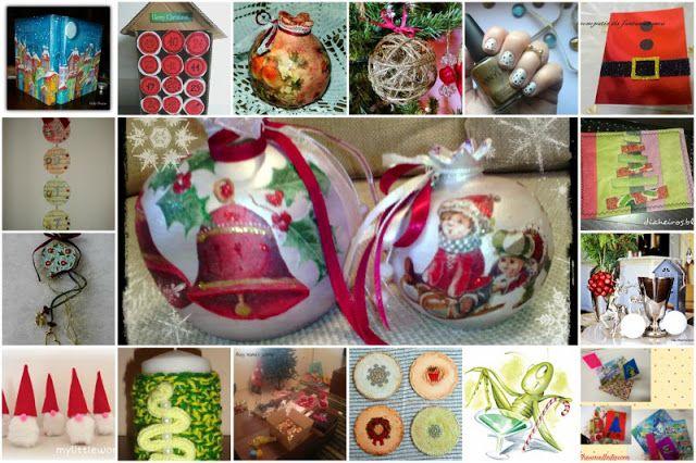 Christmas countdown 2016 Οι συμμετοχές σας vol.3 #descc2016