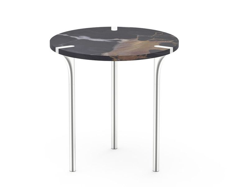 Sereno Marble End Table | DSHOP