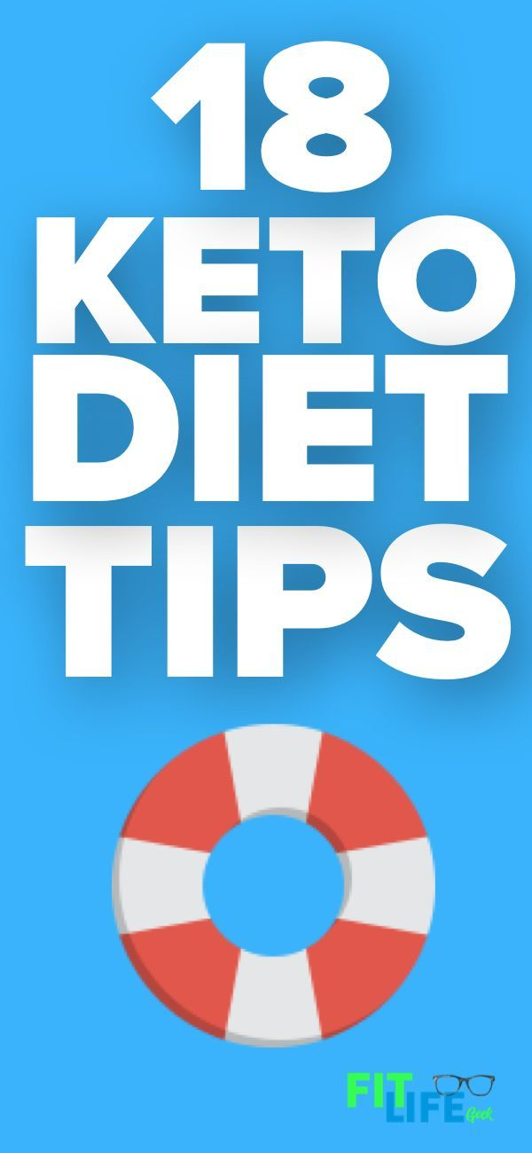 Keto Diet Tips: 18 Essential Tips for Success on the Ketogenic Diet   Keto Diet Suplement 5