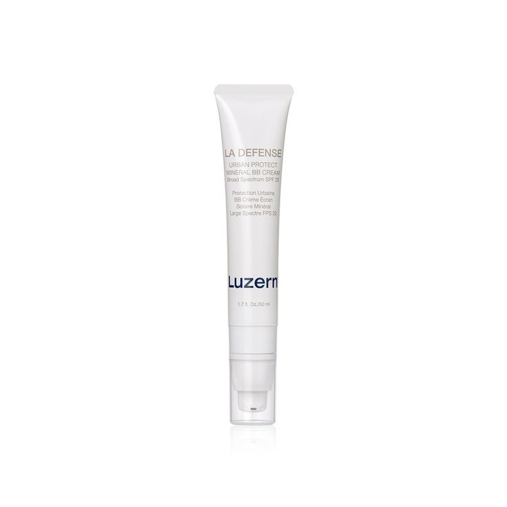 There's a lot to love about this slim and unassuming tube: Color-correcting pigments, 100 percent chemical-free sunscreens, antioxidants targeted to combat screen-emitted blue light and pollution, plus A+ hydrators like hyaluronic acid and vitamin B5. Plus, it cleverly comes in two shades — cool tone or warm tone —meaning it definitely flatters everyone. $62 (Shop Now).