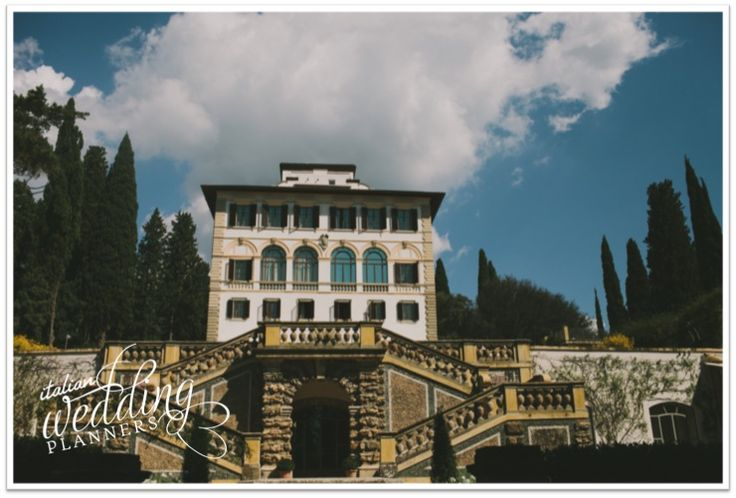 Florence - Couples in search of a trendy venue in the Tuscan countryside will love this luxury hotel in Florence. The amazing mansion is a favorite of celebrities.