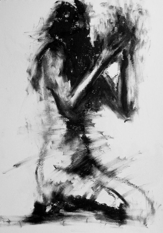 Fine art figure study 6218 - signed and numbered 8x12 | eBay
