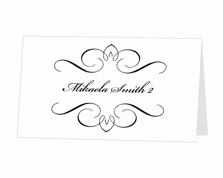 Printable Place Cards Template Luxury Items Similar To Instant Download Puter Ed Card Templates Printable Wedding Place Card Templates Free Place Card Template