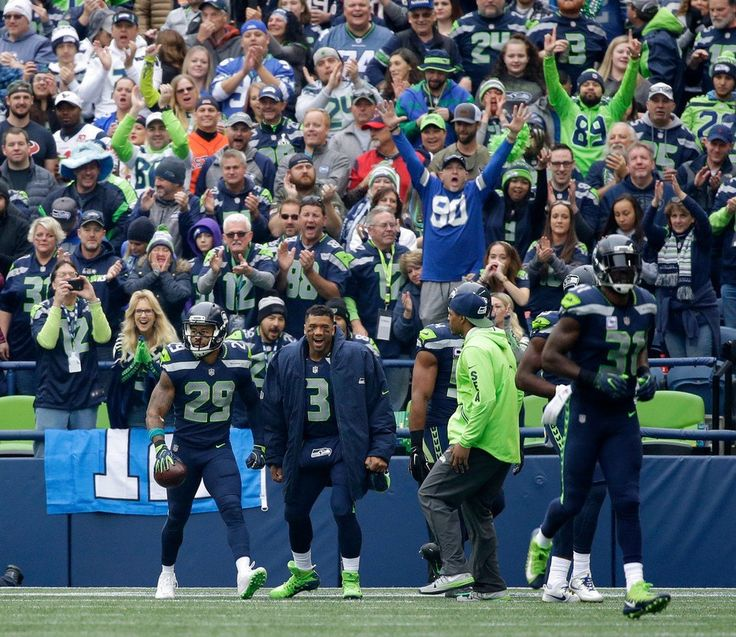 Seattle Seahawks score game-winning TD with 21 seconds remaining to cap remarkable rally and defeat Houston 41-38: Recap, score, stats   OregonLive.com