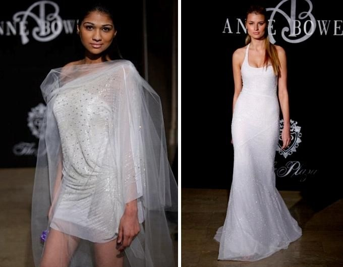 Anne Bowen wedding gowns