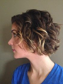 Project Whimsy: Balayage on Short Hair? What You Should Know.