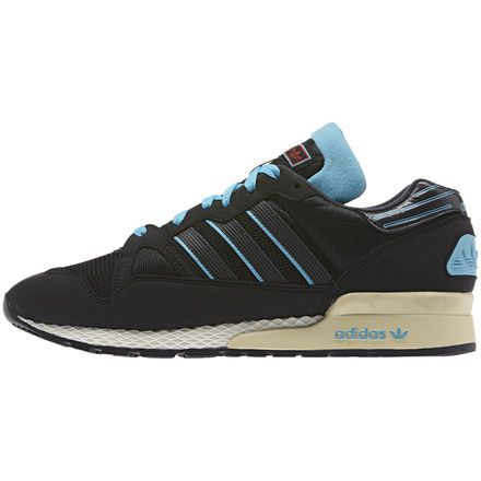 Discount Adidas Originals Mens ZX 750 Black/Running White/Cardinal Trainers USA OnlineOutlet At Disc