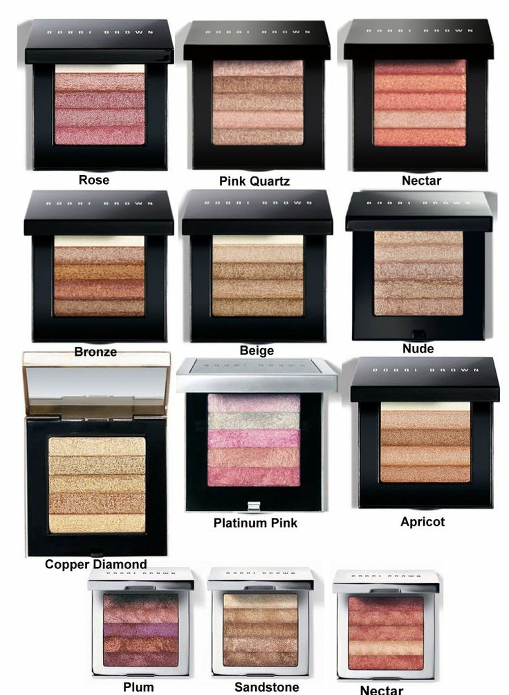 Favorite makeup for both eyes and checks.  Its like an all in one.  I own Bronze, Beige, Apricot and Pink Quartz.