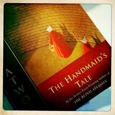 handmaid's tale analysis essay